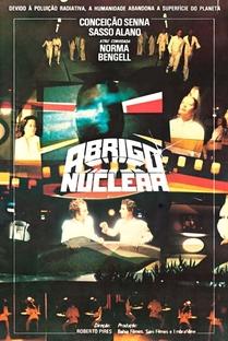 Abrigo Nuclear - Poster / Capa / Cartaz - Oficial 1