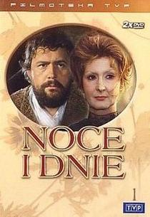 Noce i dnie - Poster / Capa / Cartaz - Oficial 1