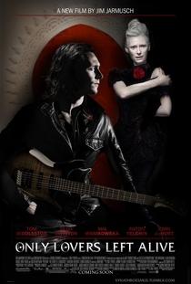Amantes Eternos - Poster / Capa / Cartaz - Oficial 8