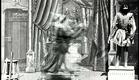 Georges Méliès.013 Guillaume Tell Et Le Clown (1898)