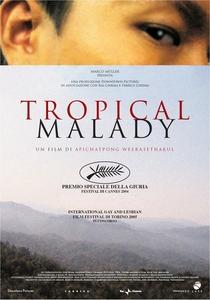 Mal dos Trópicos - Poster / Capa / Cartaz - Oficial 2