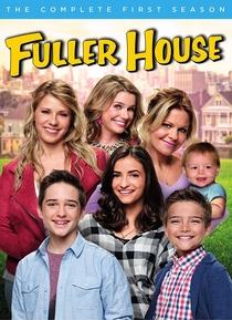 Fuller House (1ª Temporada) - Poster / Capa / Cartaz - Oficial 7