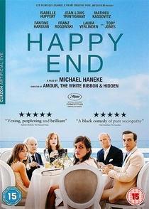 Happy End - Poster / Capa / Cartaz - Oficial 6