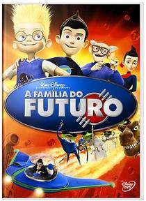 A Família do Futuro - Poster / Capa / Cartaz - Oficial 4