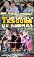 Em Busca do Tesouro de Andrea (Ship of Adventure)