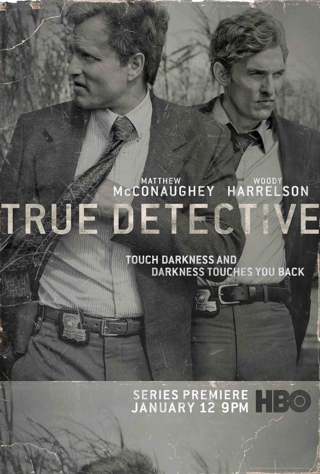 True Detective - Outra página