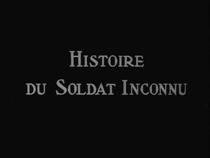 A história do soldado desconhecido - Poster / Capa / Cartaz - Oficial 1