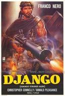 Django - A Volta do Vingador (Django 2: Il Grande Ritorno)