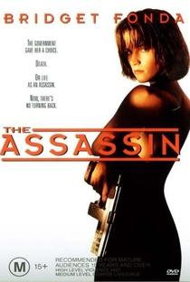 A Assassina - Poster / Capa / Cartaz - Oficial 1