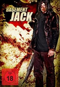 Basement Jack - Poster / Capa / Cartaz - Oficial 2