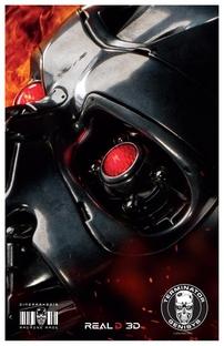 O Exterminador do Futuro: Gênesis - Poster / Capa / Cartaz - Oficial 22