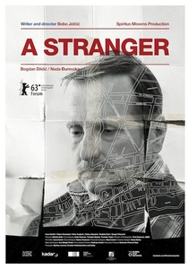 A Stranger - Poster / Capa / Cartaz - Oficial 1