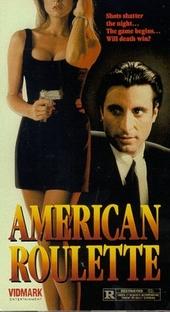 Roleta Americana - Poster / Capa / Cartaz - Oficial 2