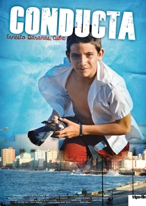 Numa Escola de Havana - Poster / Capa / Cartaz - Oficial 4