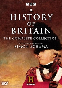 A History of Britain - Poster / Capa / Cartaz - Oficial 1