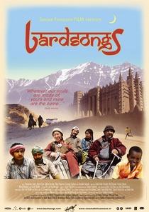 Bardsongs - Poster / Capa / Cartaz - Oficial 1