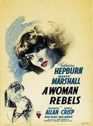 Liberta-te Mulher (A Woman Rebels)