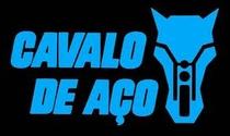 Cavalo de Aço - Poster / Capa / Cartaz - Oficial 1