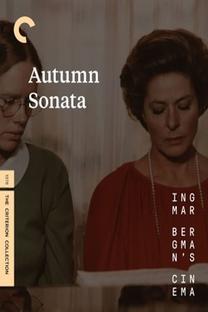 Sonata de Outono - Poster / Capa / Cartaz - Oficial 15