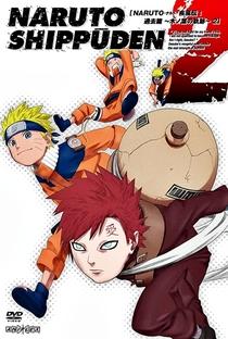 Naruto Shippuden (9ª Temporada) - Poster / Capa / Cartaz - Oficial 4