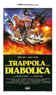 Covil da Morte (Trappola Diabolica)