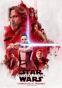 Star Wars: Os Últimos Jedi - Poster / Capa / Cartaz - Oficial 7