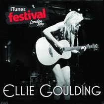 Ellie Goulding - iTunes Festival: Londres 2010 - Poster / Capa / Cartaz - Oficial 1