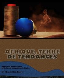 África, terra de tendências - Poster / Capa / Cartaz - Oficial 1