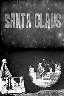 Santa Claus - Poster / Capa / Cartaz - Oficial 1