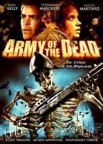 Army of the Dead - Poster / Capa / Cartaz - Oficial 1