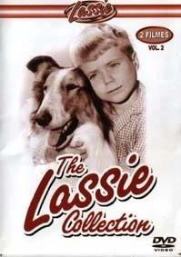Lassie - Poster / Capa / Cartaz - Oficial 1