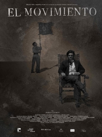 O Movimento - Poster / Capa / Cartaz - Oficial 1