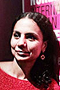 Laila Samy - Poster / Capa / Cartaz - Oficial 1