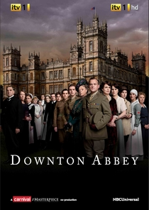 Downton Abbey (2ª Temporada) - Poster / Capa / Cartaz - Oficial 2
