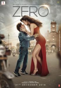 Zero - Poster / Capa / Cartaz - Oficial 4