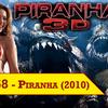 FGcast #58 - Piranha 3D (2010)
