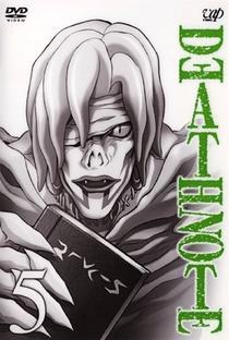 Death Note (1ª Temporada) - Poster / Capa / Cartaz - Oficial 39