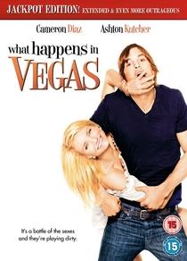Jogo de Amor em Las Vegas - Poster / Capa / Cartaz - Oficial 4