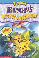 Pikachu ao Resgate