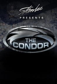 O Condor - Poster / Capa / Cartaz - Oficial 1