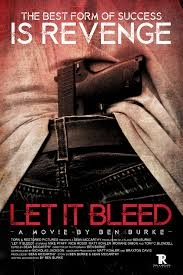 Let It Bleed - Poster / Capa / Cartaz - Oficial 1