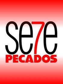 Sete Pecados - Poster / Capa / Cartaz - Oficial 4