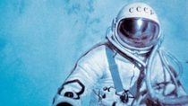 Cosmonauts: How Russia Won the Space Race - Poster / Capa / Cartaz - Oficial 1