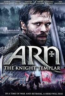 Arn: The Knight Templar - Poster / Capa / Cartaz - Oficial 1