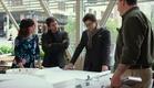 The Architect - Trailer (2016)