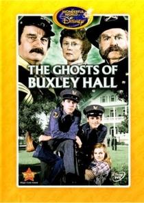 Os Fantasmas da Academia Militar - Poster / Capa / Cartaz - Oficial 1
