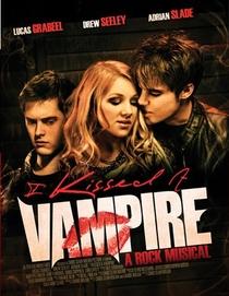 I Kissed a Vampire - Poster / Capa / Cartaz - Oficial 1