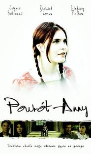 O Sonho de Anna - Poster / Capa / Cartaz - Oficial 1