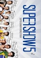 SUPERSHOW 5 - Super Junior World Tour (SUPERSHOW 5)