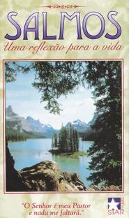 Salmos - Uma Reflexão Para a Vida - Poster / Capa / Cartaz - Oficial 1